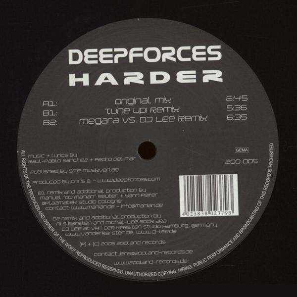 (9274) Deepforces – Harder