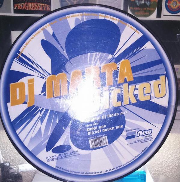 (1368B) DJ Marta – Wicked