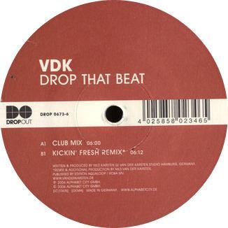 (27273) VDK – Drop That Beat