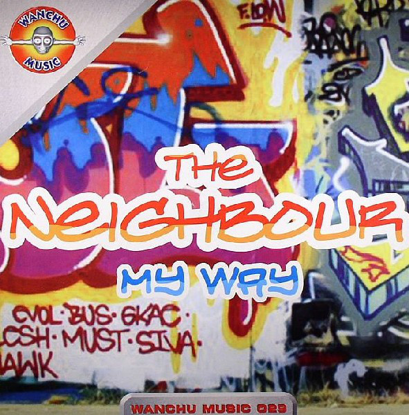 (8116) The Neighbour – My Way (WLB - PROMO)