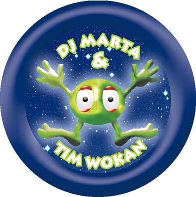 (1973) DJ Marta & Tim Wokan – Think About The Way
