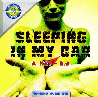 (2602) A Kay BJ – Sleeping In My Car