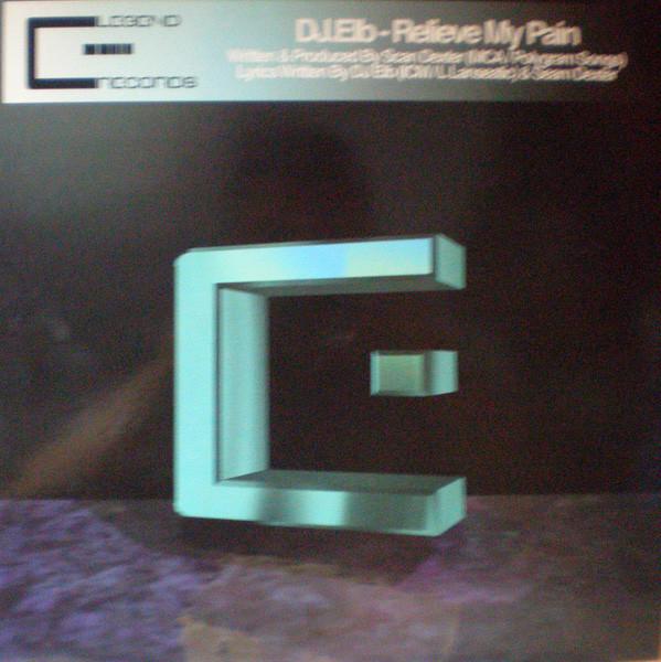 (10104) DJ ELB – Relieve My Pain