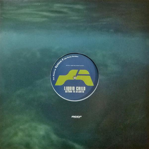 (30852) Liquid Child – Return To Atlantis