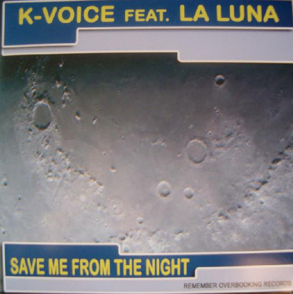 (9010B) K-Voice – Save Me From The Night