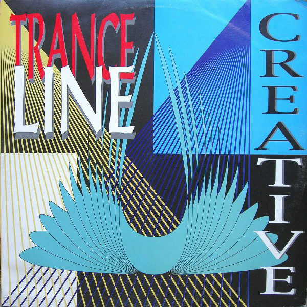 (23832) Trance Line – Creative (portada generica)