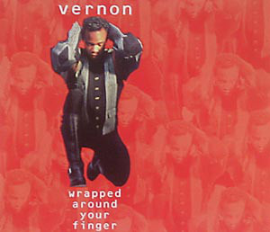 (21086) Vernon – Wrapped Around Your Finger