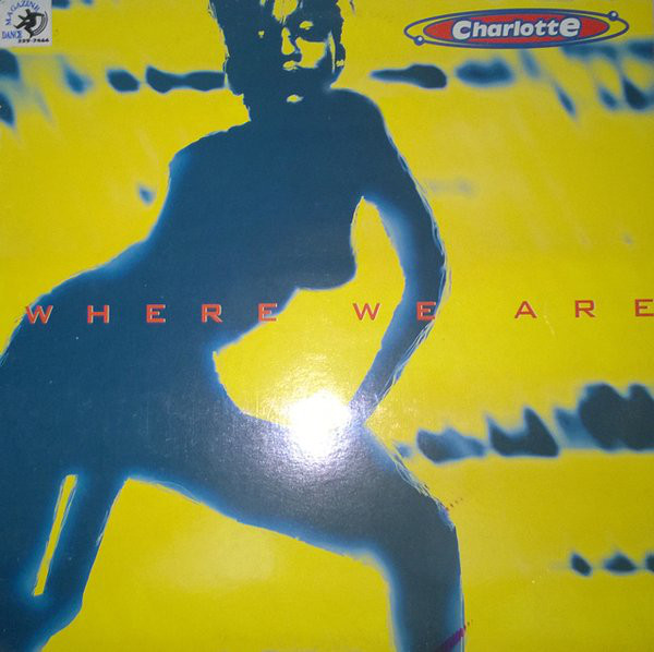 (JR795) Charlotte – Where We Are