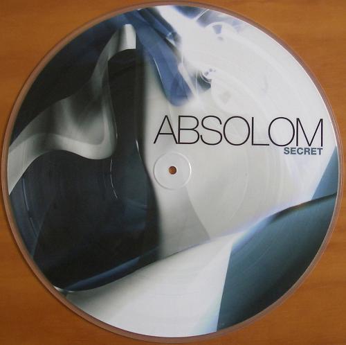 (3753) Absolom – Secret