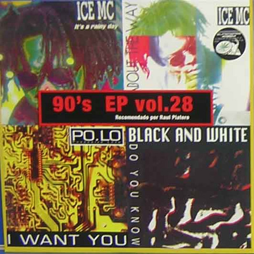 (5373) 90's EP Vol. 28