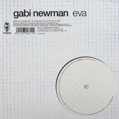 (9530) Gabi Newman – Eva