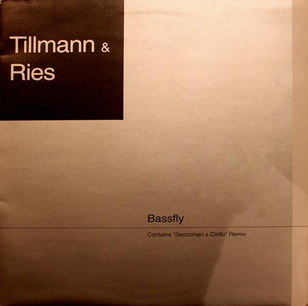(27651) Tillmann Uhrmacher – Bassfly (Remixes)