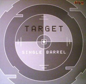 (LM105) Target – Single Barrel