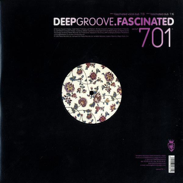 (10038) Deepgroove – Fascinated