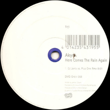 (24663) Akyra – Here Comes The Rain Again