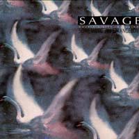 (25360B) Savage – Something And Strangelove