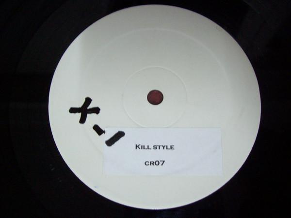 (8317) DJ Ray / Gigi Pussy – Kill Style
