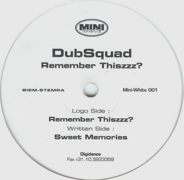 (25200) DubSquad – Remember Thiszzz?