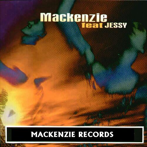 (23629B) Mackenzie Feat Jessy – For You