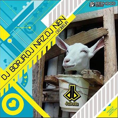 (10829) DJ Borja, DJ Naz, DJ Nen – Decibelia