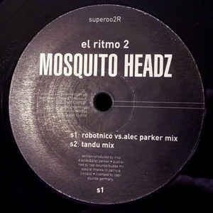 (22652) Mosquito Headz – El Ritmo 2