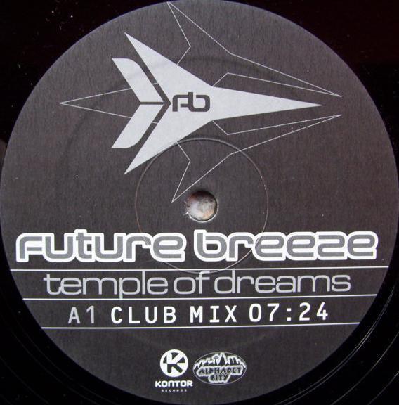 (30855) Future Breeze – Temple Of Dreams