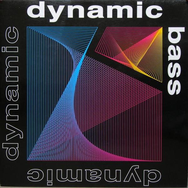 (3681) Dynamic Bass – Dynamic Bass