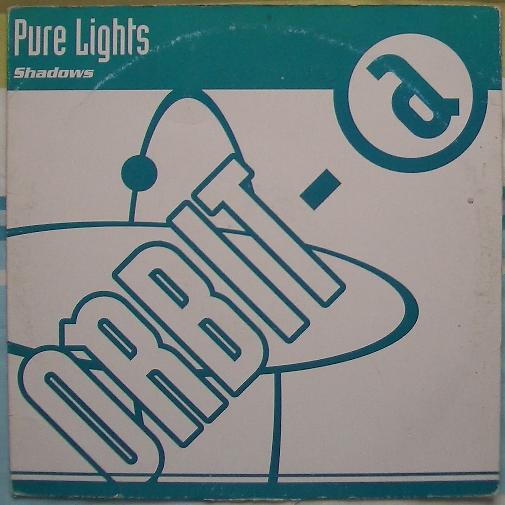 (CH050) Pure Lights – Shadows