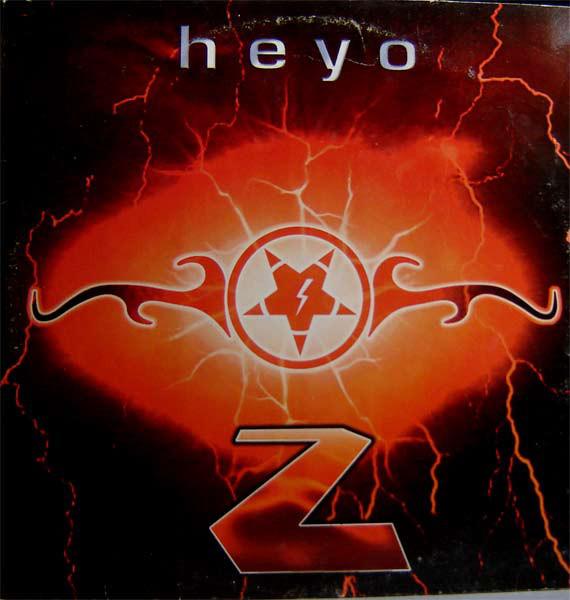 (A1368) Z – Heyo