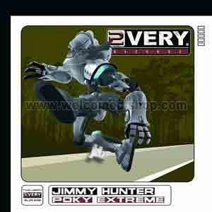 (11005) Jimmy Hunter – Poky Extreme