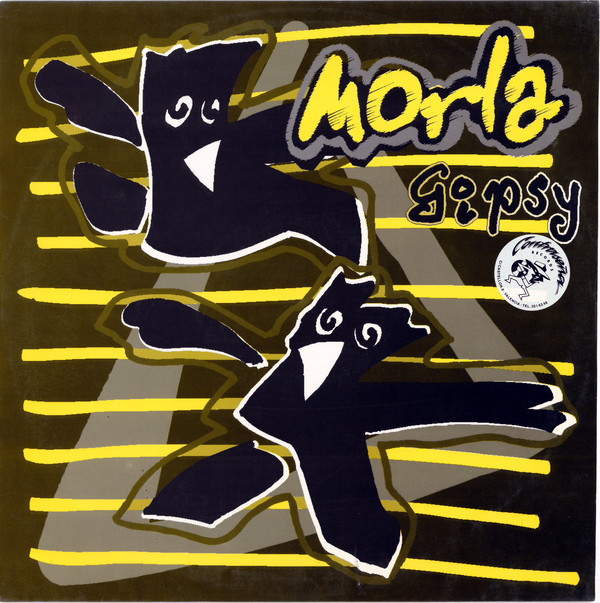 (18980) Morla – Gipsy (SIN PORTADA)