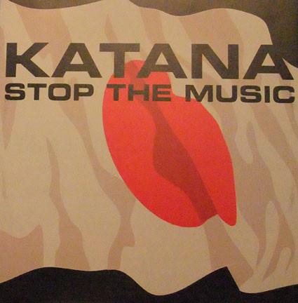 (25783) Katana – Stop The Music