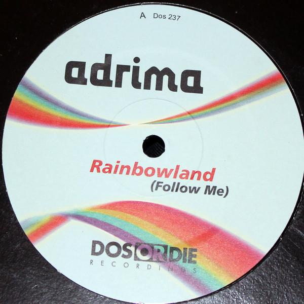 (3117) Adrima – Rainbowland