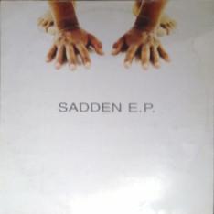 (CM1113) Sadden E.P. – In Your Face