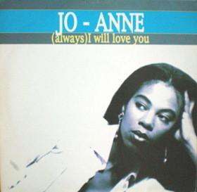 (28273) Jo-Anne – (Always) I Will Love You