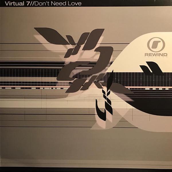(30892) Virtual 7 – Don't Need Love
