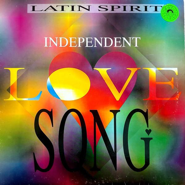 (21677) Latin Spirit – Independent Love Song