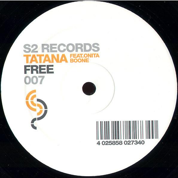 (11033) Tatana Feat Onita Boone – Free