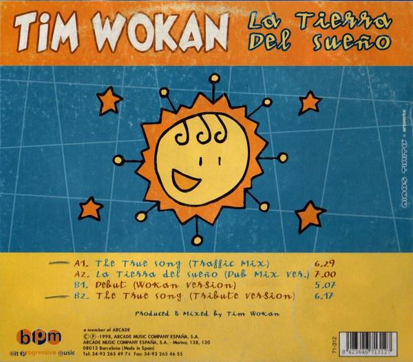 (23237) Tim Wokan – La Tierra Del Sueño