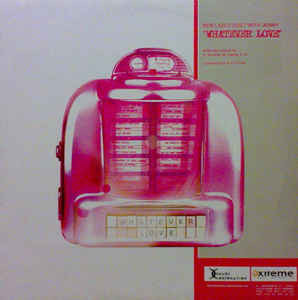 (2386) Ken Laszlo Duet With Jenny Kee / Libra – Whatever Love / Dreaming Of You