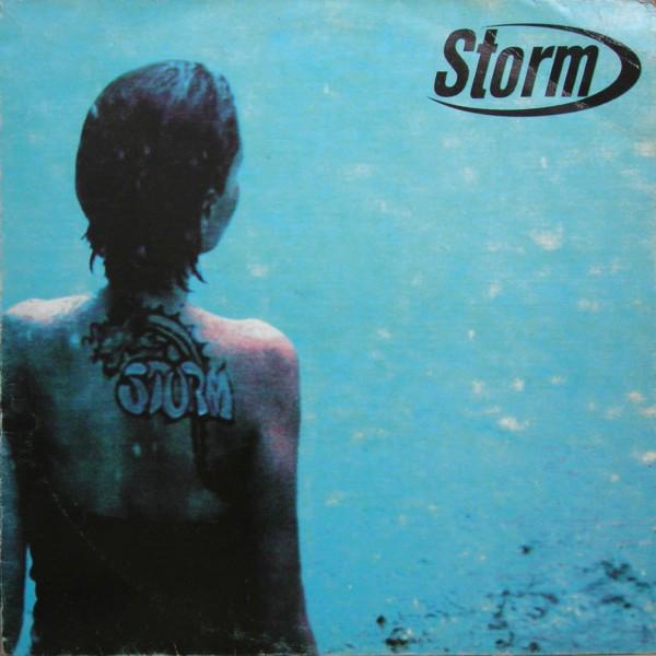 (_SZ0022) Storm – Storm