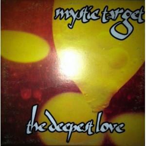 (CUB1262) Mystic Target – The Deepest Love