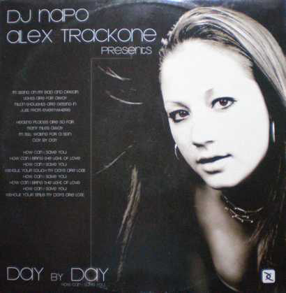 (10437) DJ Napo & Alex Trackone – Day By Day (PORTADA GENERICA)