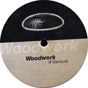 (28932) Woodwork – # Sawdust
