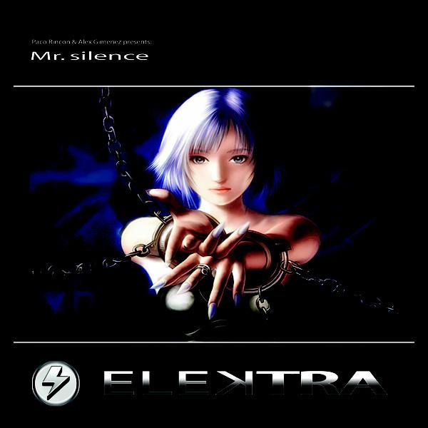 (11713) Paco Rincon & Alex Gimenez Presents Elektra – Mr. Silenc