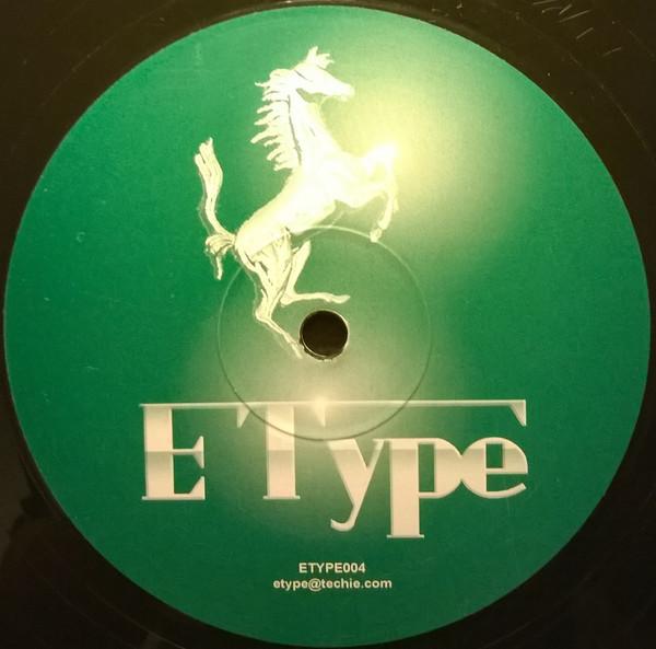 (27297) E Type – Volume 4