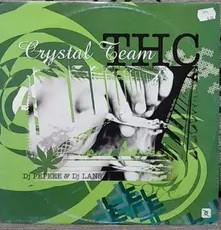 (CM1040) Crystal Team – THC
