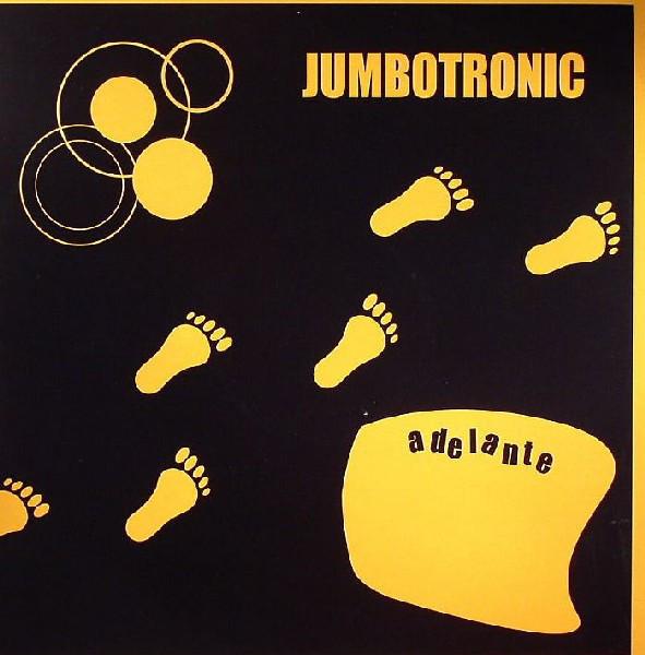 (12239) Jumbotronic – Adelante