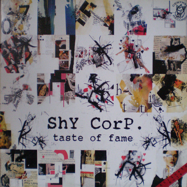 (7908) Shy Corp – Taste Of Fame