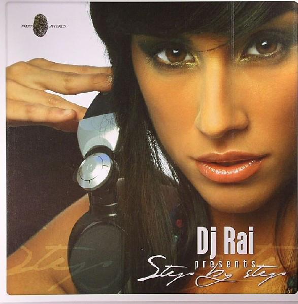 (11366) DJ Rai – Step By Step